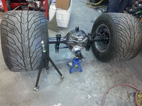 1964 comet gasser build pictures to pin on