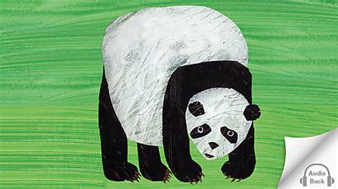 panda bear panda bear what do you see leapfrog