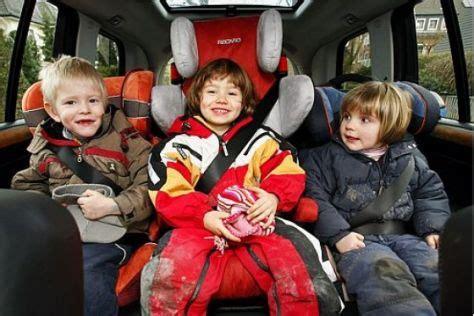 Auto Kindersitz 3 J Hrige by Das Wird Eng Autobild De
