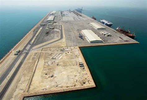 Online Design Software warehouse build begins at huge bahrain port