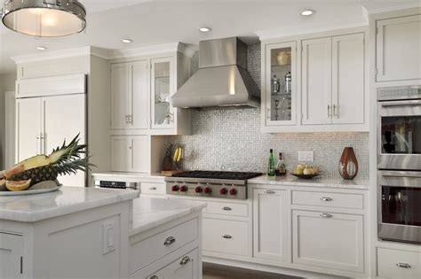 kitchen backsplash ideas kitchen farmhouse with bin pulls