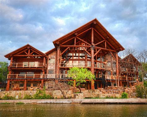 Cabins For Rent In Hill Country by Top Hill Country Cabin Rentals Resortsandlodges