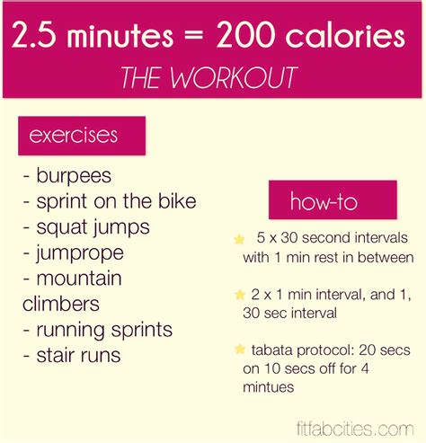easy 100 calorie at home workout trusper