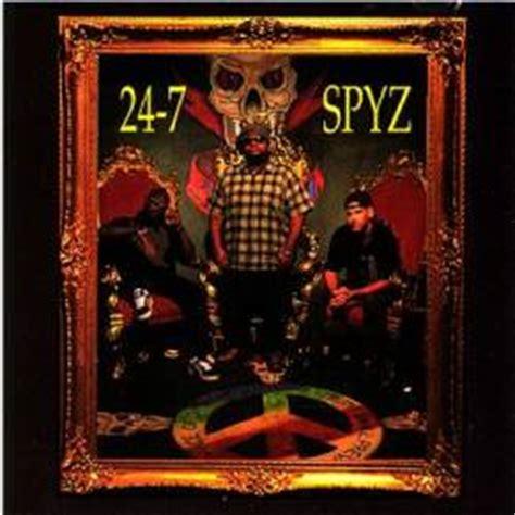 24 7 spyz clique 24 7 spyz heavy metal soul by the pound album spirit of