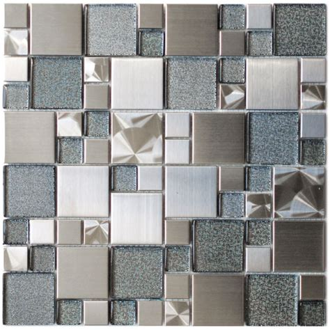 glass mosaic tile glass subway tile backsplash ideas