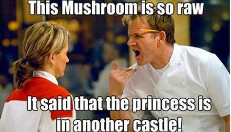 Chef Gordon Ramsay Memes - the best chef ramsay memes that capture his endless talent