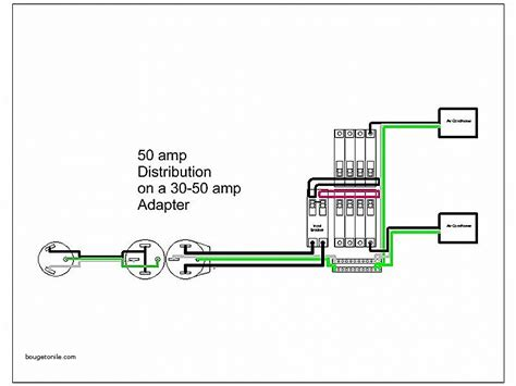 30 outlet diagram wiring diagram with description