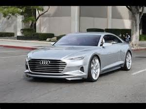 gallery for > 2016 audi a9