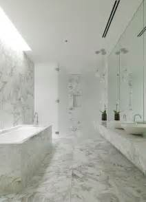 White Marble Bathroom Ideas by 30 Marble Bathroom Design Ideas Styling Up Your Private