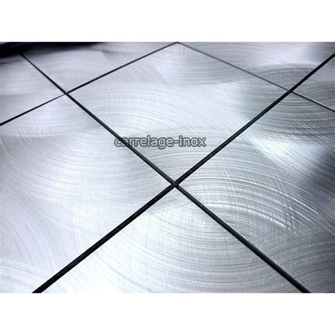 Agréable Cuisine Orange Et Noir #10: Mosaique-aluminium-carrelage-cuisine-credence-alu-reg-98.jpg
