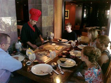 kobe japanese steak house kobe japanese steakhouse columbus menu prices restaurant reviews tripadvisor