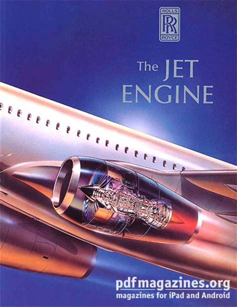 rolls royce jet engine book the jet engine 187 free pdf magazines digital editions new