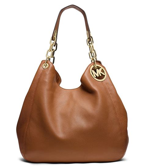 Tas Ransel Venus Zipper michael michael kors fulton large shoulder tote dillards
