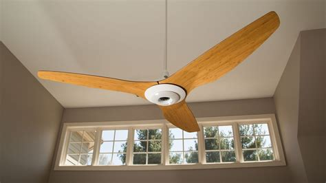 Are Connected Ceiling Fans The Ultimate Smart Home Splurge
