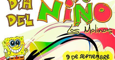 sbado 10 de septiembre de 2011 convocatoria por los molinos el d 237 a del ni 241 o se celebrar 225