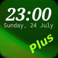 digi clock widget apk digi clock widget plus apk