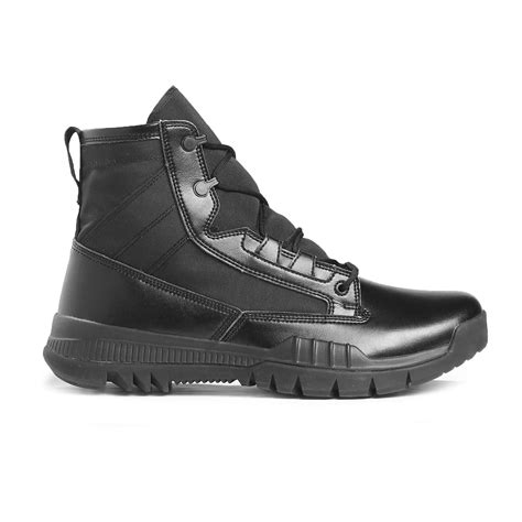 Nike Sfb Safety Black nike sf chukka boot nike sfb black progress