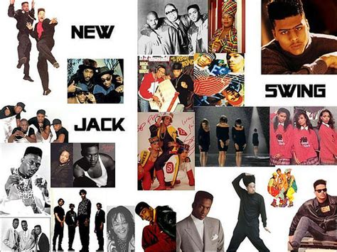 newjack swing new jack swing artists attribution share alike from