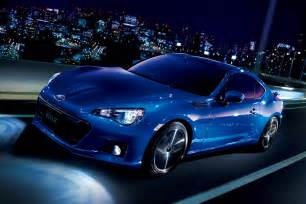 Subaru Brz Engine Mods Subaru Brz Gets Mild Upgrades For 2015 Autoevolution