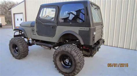 Jeep Ls Engine Jeep 6 0l Lq4 Ls Cj7