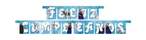 imagenes de feliz cumpleaños amiga de frozen decoraci 243 n cumplea 241 os frozen fiesta cumplea 241 os frozen