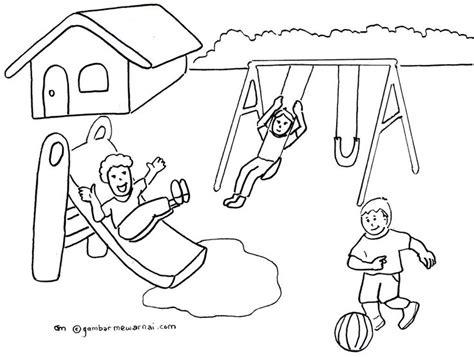 tutorial gambar untuk anak gambar mewarnai sekolnhjkhjkah places to visit pinterest