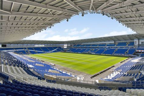 Cardif 2 In 1 by Cardiff City Stadium Visit Cardiff