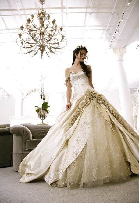 Carma's blog: Ball gown dress many who wish for a formal