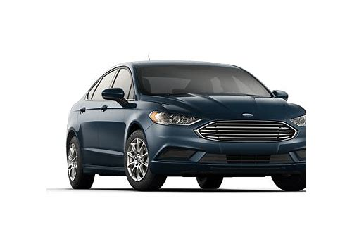 ford fusion lease deals ny