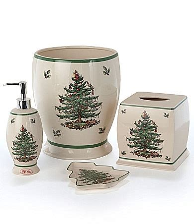 spode christmas tree bathroom accessories 53 best spode christmas tree images on pinterest spode