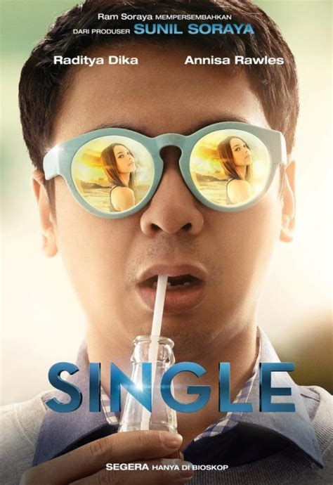 Review Film Raditya Dika | film single niidass