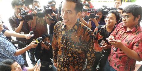 Kemeja Batik Jokowi Motif Baru jokowi ahok dalam berita tak ingin jokowi jadi presiden