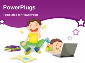free children powerpoint templates powerpoint template for children free http