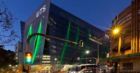 Master Of Engineering Management Mba Uts by Landmark Building And Technology Hub Makes Its Debut On