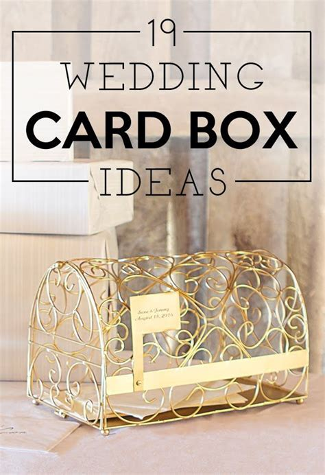 Wedding Card Holder Ideas by 231 Best Wedding Wishing Card Boxes Images On