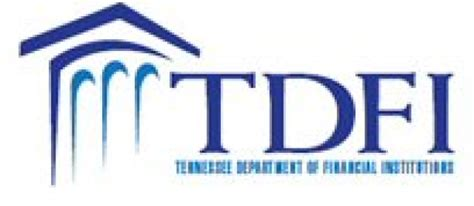 Https Wa Mba Org Events Department Finanical Institution Update by Tennessee Department Of Financial Institutions Logo The