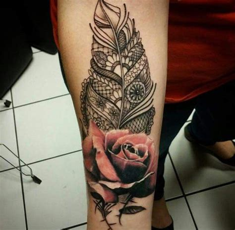 rose and feather tattoo 44 best images about tattoos on birds