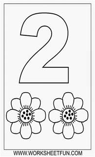 number coloring pages printable color by number sheets free coloring sheet