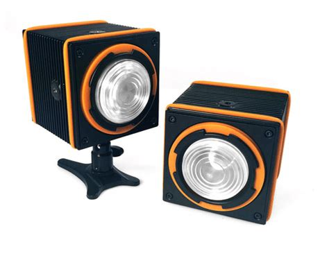 5,000 lumens led light cube available now
