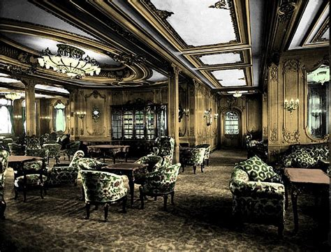 Early American Dining Room Furniture by White Star Line Rms Olympic The Sucsessful Story