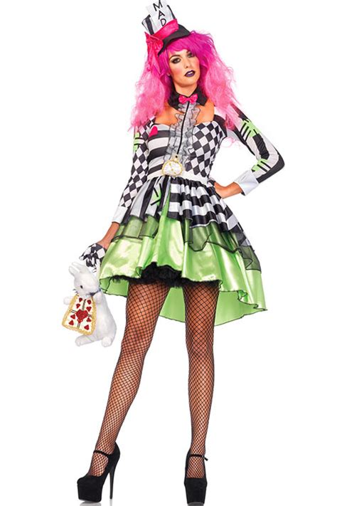 2 pce mad hatter costume costume warehouse australia