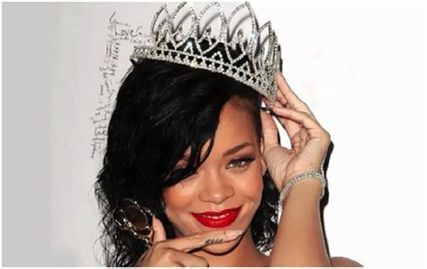 miss combermere 2004 hero rihanna by mariah carey 49 fabulous facts about rihanna page 2 of 6