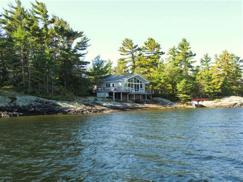 cottage rentals canada georgian bay vacation rental vrbo 3697681ha 3 br