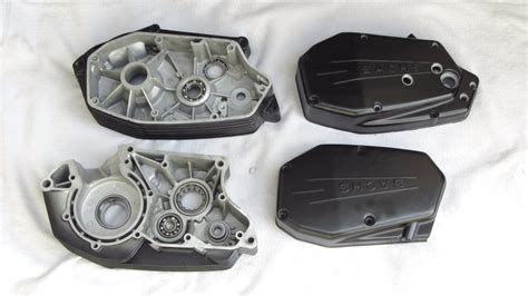 Sachs Motor Reparatur by Motor Sachs 1251 6 C Black Edition Neuaufbau Revision