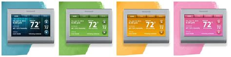honeywell wi fi smart thermostat wiring honeywell