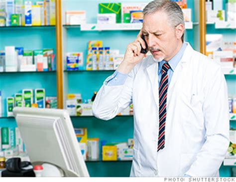 clinical pharmacist 2015 best jobs in america cnnmoney
