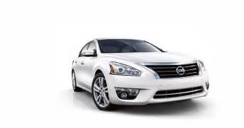 Nissan Usa Factory Nissan To Recall Altimas For Third Time To Fix Latches