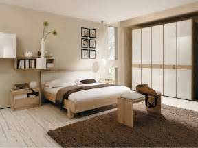 decoration chambre nature zen