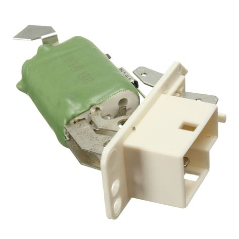 astra f cooling fan resistor new heater motor fan blower resistor for vauxhall opel astra f calibra cavalier in air