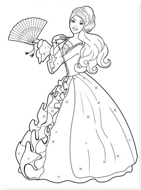 generic princess coloring pages free coloring pages of adult reading dryad